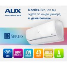 Сплит-система AUX ASW-H09A4/DE-R1DI AS-H09A4/DE-R1DI